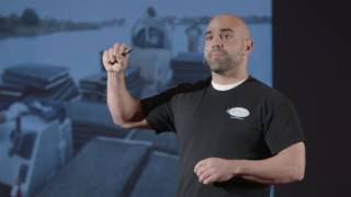 The Importance of Sustainable Aquaculture in Our Future   Perry Raso   TEDxProvidence