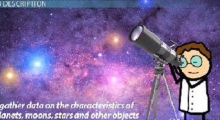 Astronomer: job info and career requirements