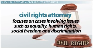 Become a Civil Rights Attorney: Education and Career Roadmap