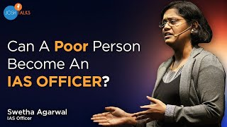 How I Beat All Odds To Become An IAS Officer?