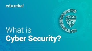 What is Cyber Security? | Introduction to Cyber Security
