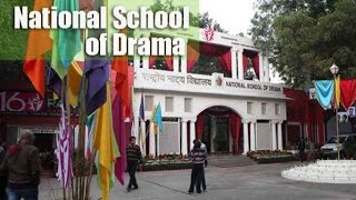 How to join National School of Drama (NSD)?