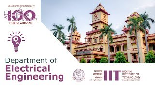 Department of Electrical Engineering - IIT BHU