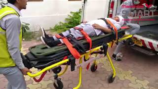 How Emergency Medical Technicians save lives