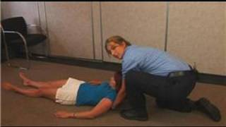 Emergency Medical Care : How to Lift & Move Patients