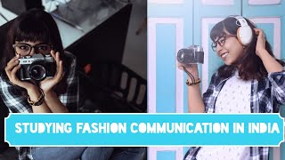 Studying Fashion Communication in India