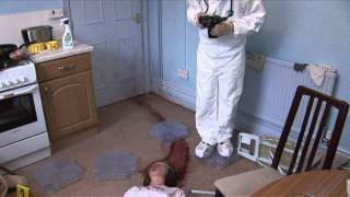 Forensic Science degree and Crime Scene Investigation: Forensic Imaging