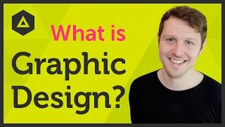 An introductory video on Graphic Design