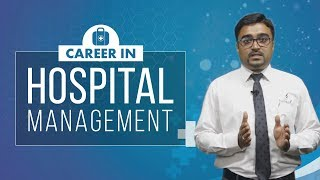 A brief introduction on what hospital management is like