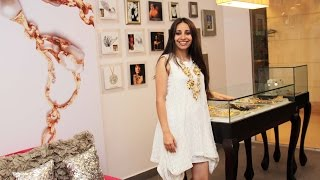 The story of jewellery designer Pallavi Foley