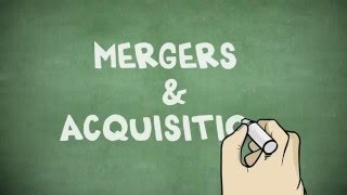 What does Mergers & Acquisitions mean?