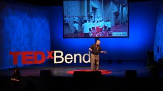 Want Smarter, Healthier Kids? Try Physical Education! | Paul Zientarski | TEDxBend