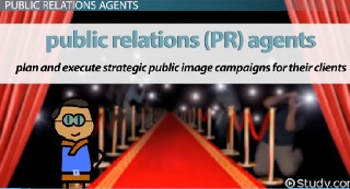 How to Become a Public Relations Agent: Career Roadmap