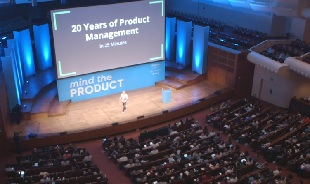 20 years of product management