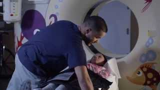 My Job: Radiologic Technologist