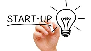 What is startup?
