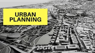 What is Urban Planning all about?